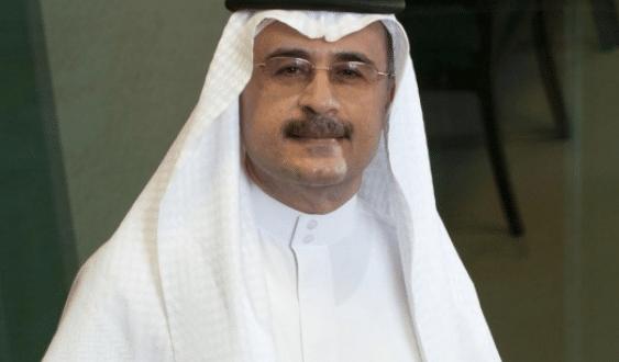 تعيين المهندس أمين الناصر، أرامكو