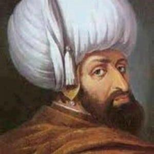 السلكان العثماني بايزيد الأاول