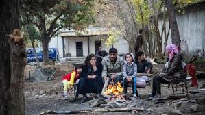 لاجئون في بلغاريا