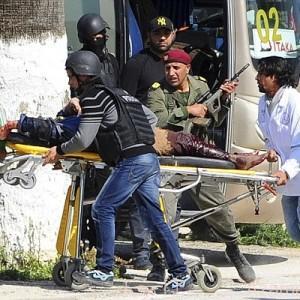 داعش تصل إلى تونس