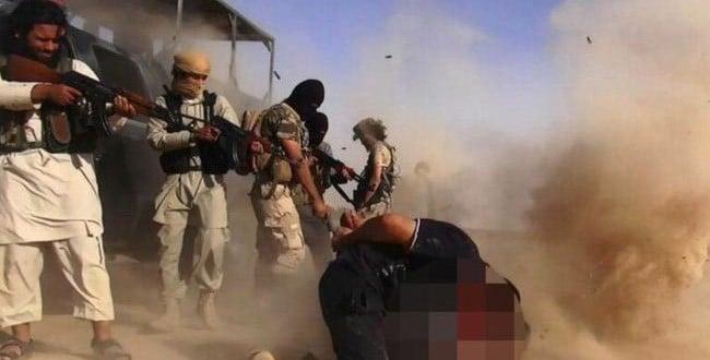 الموصل، داعش