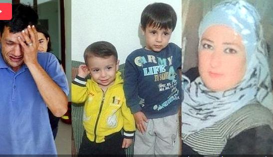 آلان، عائلة آلان، ريحانة،  الطفل السوري 9-5-2015 2-01-30 AM.bmp