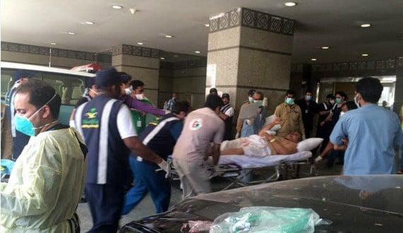 ارتفاع عدد الوفيات إلى 220 والإصابات إلى 450 في حادثة التدافع في منى