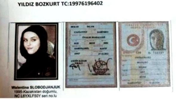 الإرهابية الجميلة، الموناليزا، الشرطة التركية  589x332.bmp