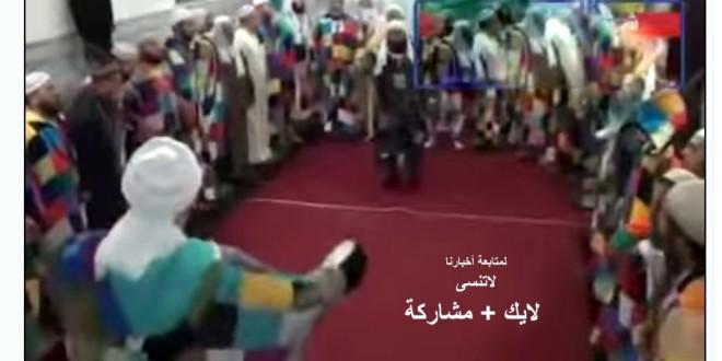 رقص اسلامي 2