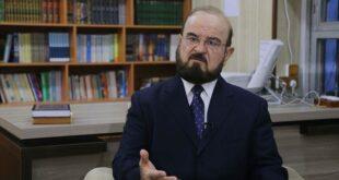 الأمين العام للاتحاد العالمي لعلماء المسلمين علي محيي الدين القره داغي