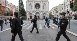 باريس شرطة